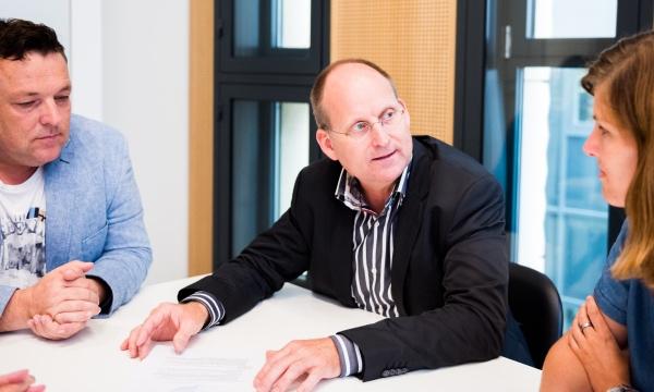 Jan Lahuis, financieel advies in cultuur 1